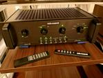 Audio Research LS25 MK1 The last true Audio research totally serviced new tubes