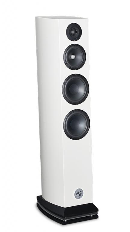 ATOHM GT 3 DER besondere Lautsprecher für alle Hörgewohnheiten