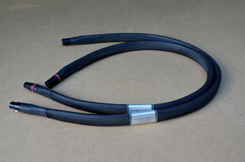 XLR-Kabel, Typ 2, 1m