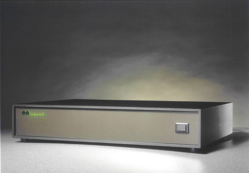 NAP250 Olive Series - voll geserviced