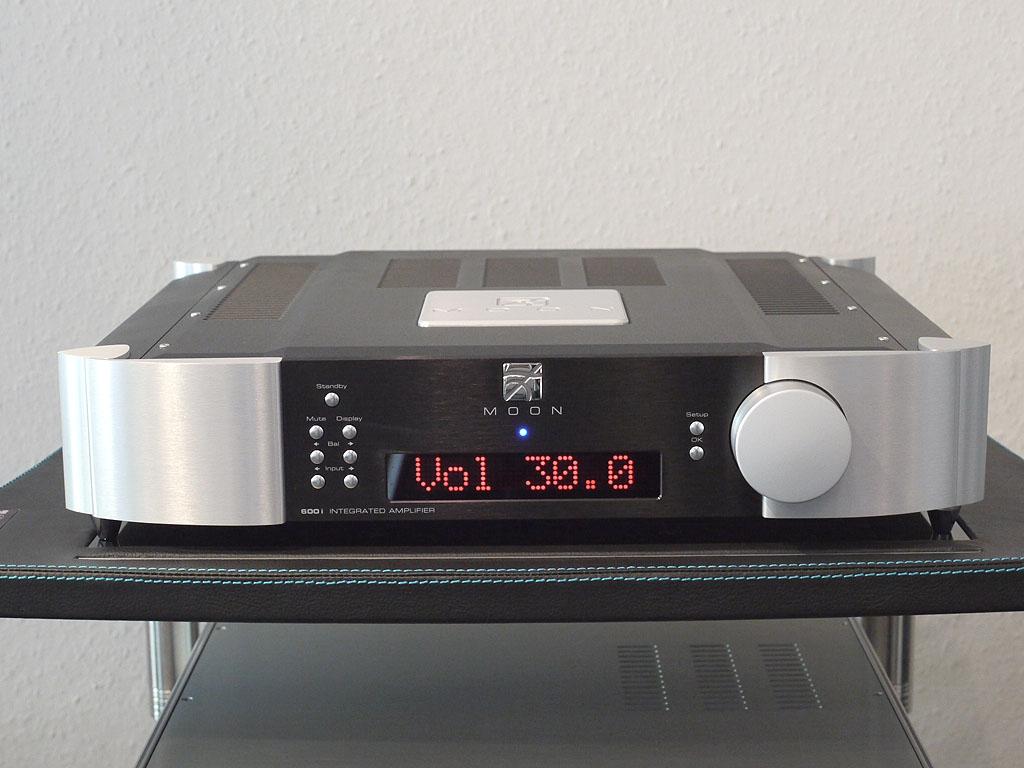 600i V2 EVO