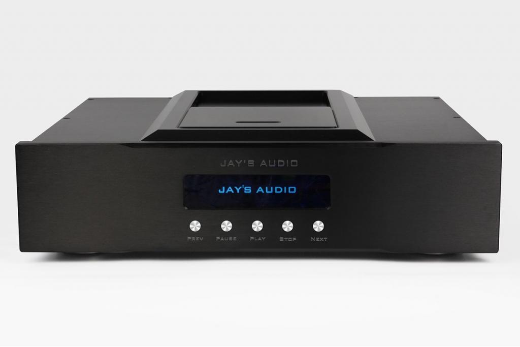 Jay`s Audio Jays Audio CDT2-MK2, neu!