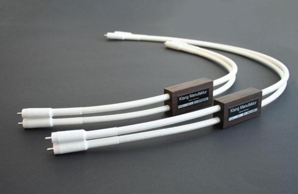 NF-Kabel RII Ausführung RCA