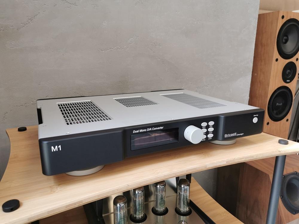 M1 SE Special Edition