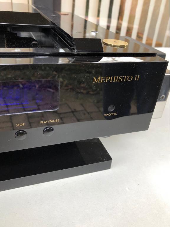 Mephisto II