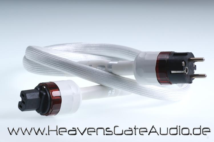 Heavens Gate Audio: Die neuen Serien sind nun lieferbar!
