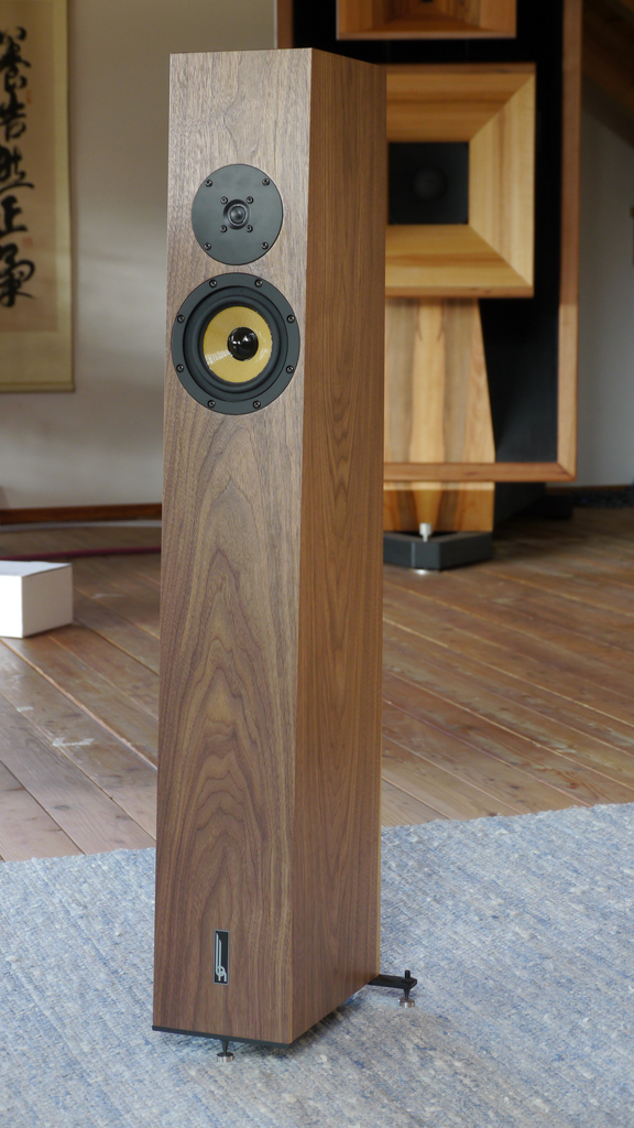 FUN 13 von Blumenhofer Acoustics