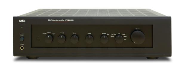 AMC CVT-3030 MK2