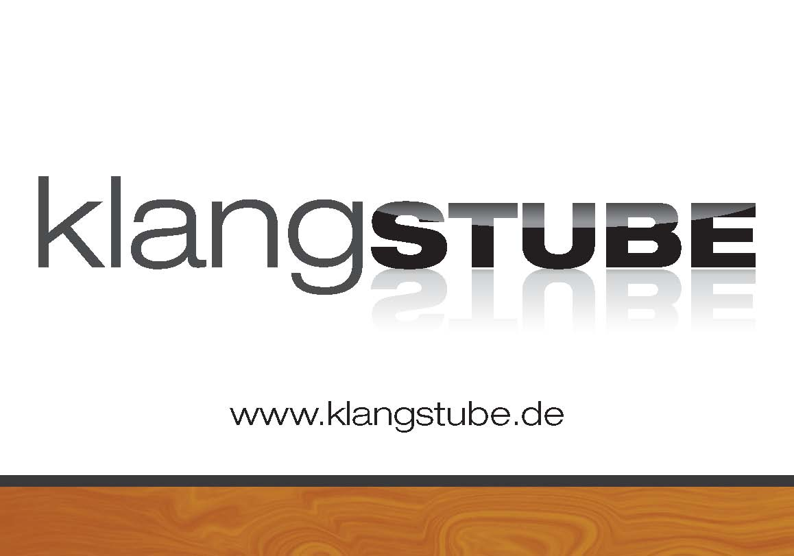 analoger Samstag in der klangSTUBE