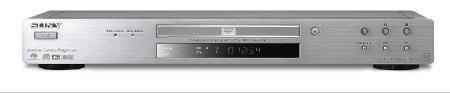 Viel Qualität auf wenig Raum: Drei neue DVD-Player von Sony mit DivX-Unterstützung