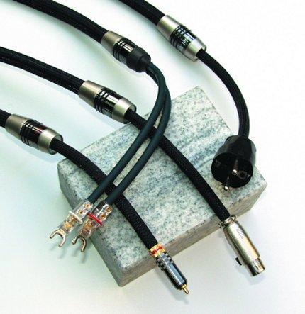 Die Coherence Kabel-Technologie von Fadel Art