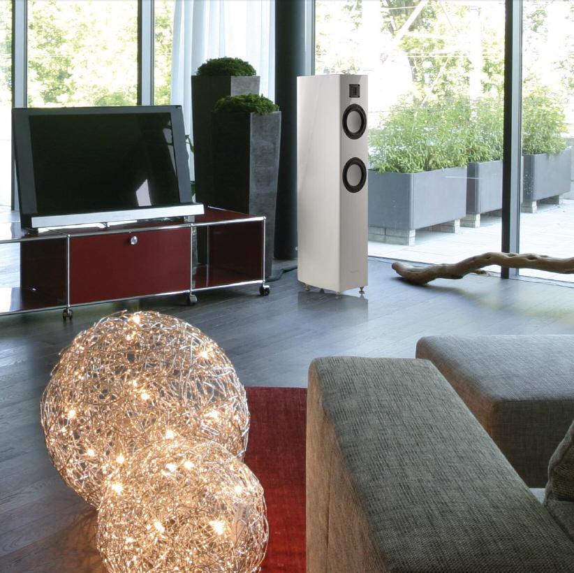 Die neue ARCONA Serie von ISOPHON jetzt Gauder Akustik bei visions&more Die neue ARCONA 80 ab sofort vorführbereit