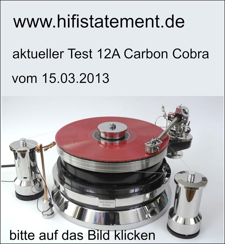 Aktueller Test Pluto 12A Carbon Cobra