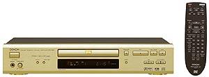 DVD 1600 von Denon nun auch mit MP3