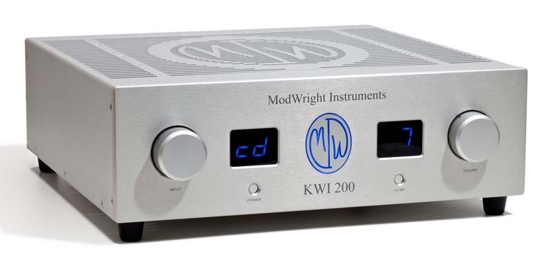 ModWright Verstärker - vorführbereit bei bFly-audio in Augsburg