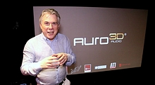 Auro-3D Interview