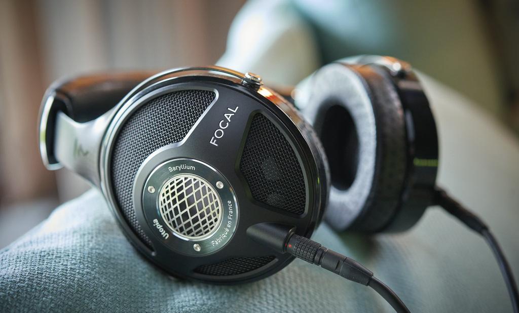 Die neue Kopfhörer-Referenz Focal Utopia - JETZT bei uns in der Vorführung