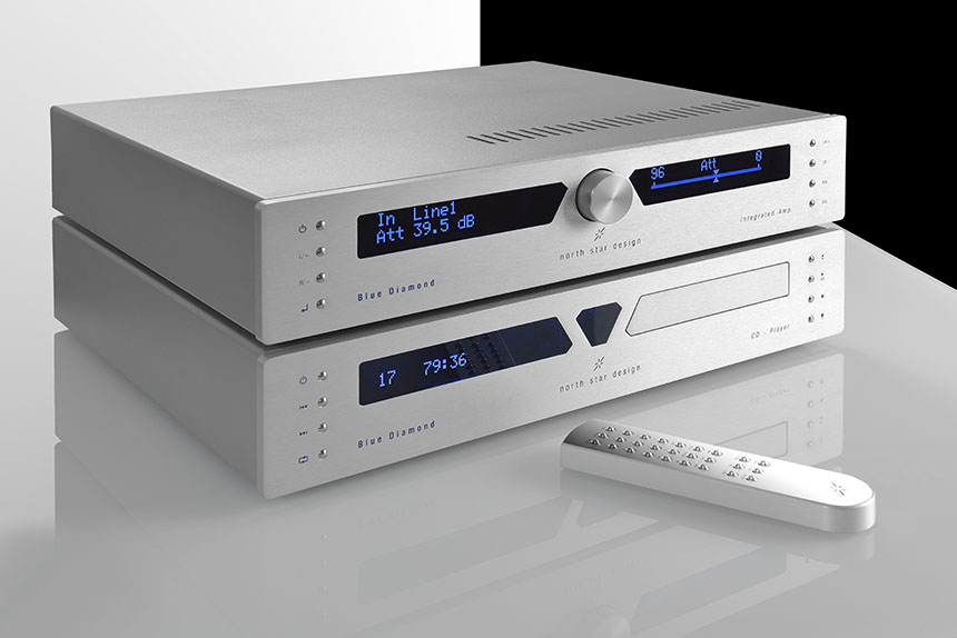 North Star Design - CD-Player / DSD DAC