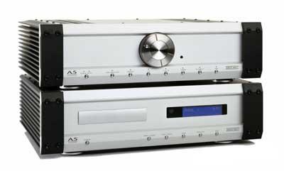 Die `Neuen´ von Musical Fidelity! CD-Player mit Röhrenausgang, sehr musikalischer Vollverstärker!