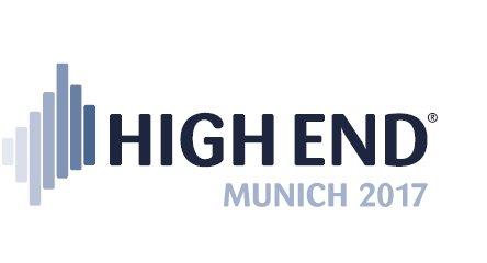 Musikalisches Rahmenprogramm zur HIGH END 2017