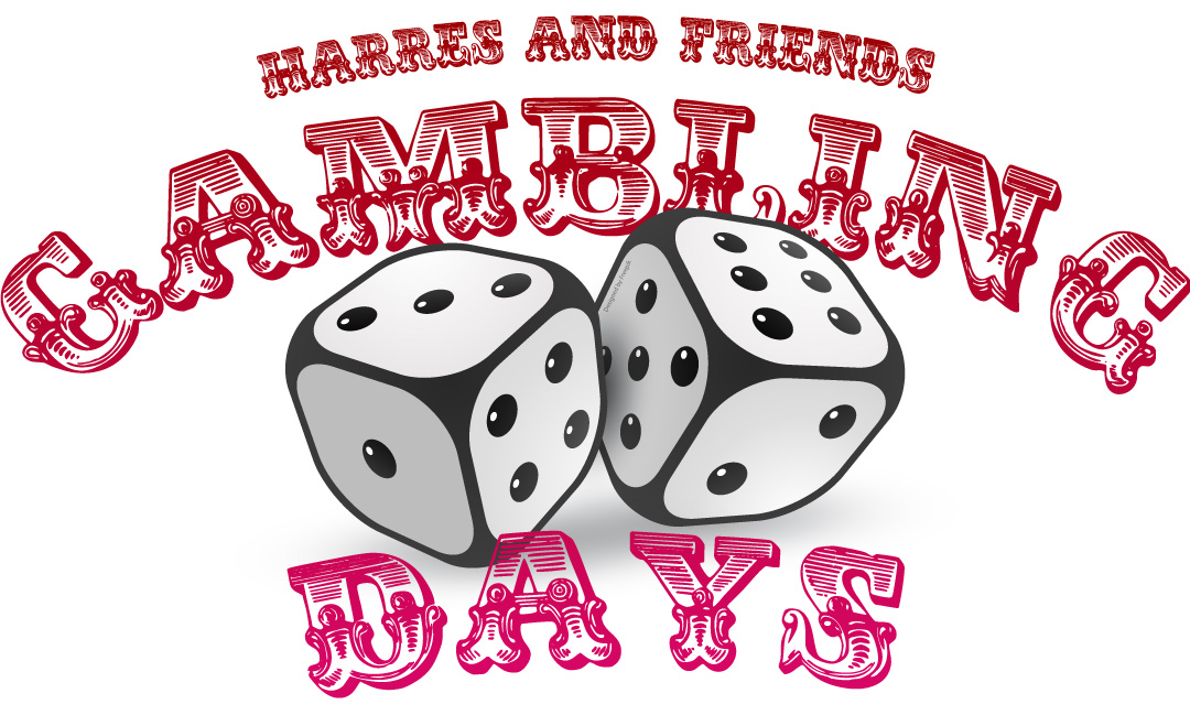 GAMBLING DAYS 2017 bei Harres & Friends