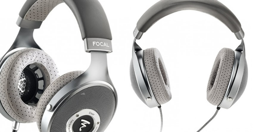 Der Clear Kopfhörer von Focal