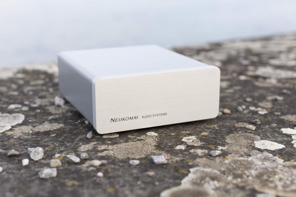 Neukomm Audio Systems