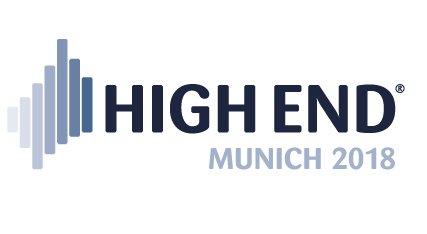 HIGH END® 2018 in München