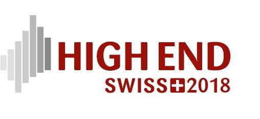 HIGH END® SWISS 2018