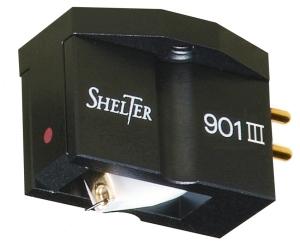 SHELTER Modell 901 III Spezial MC by EXPOLINEAR