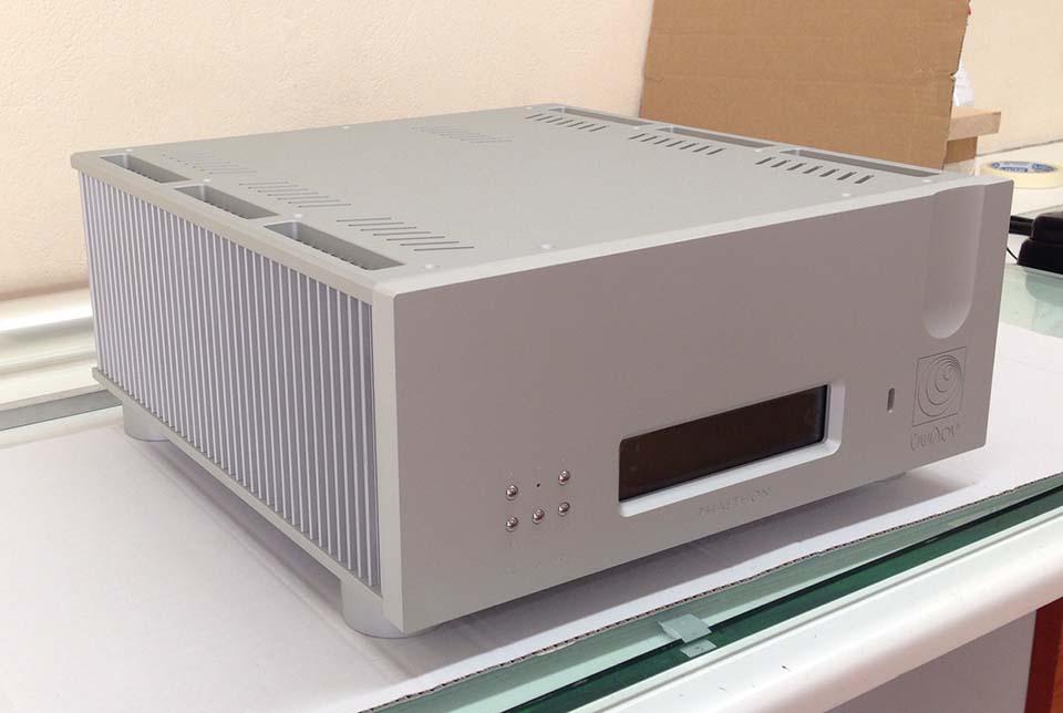 Ypsilon Electronics - Phaethon