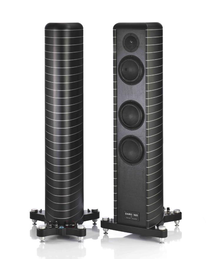 Gauder Akustik / Octave / 25 Jahre Hifi-Studio Wittmann Gauder Akustik DARC 100