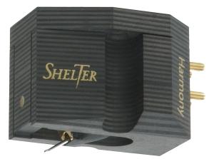 SHELTER Modell HARMONY MC by EXPOLINEAR
