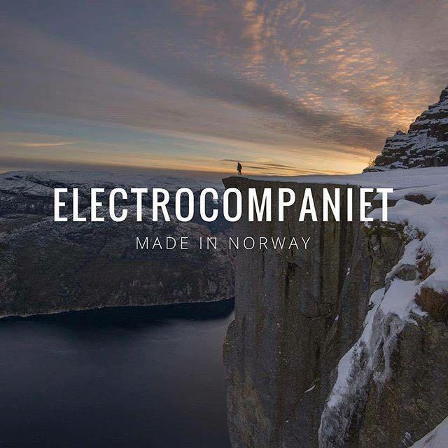 Neue deutsche Internetseite für Electrocompaniet - MRVaudio.de