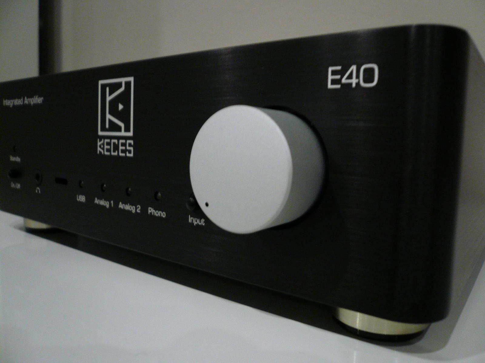 Keces Audio in Hamburg erhältlich!