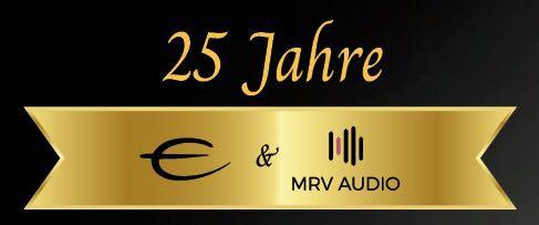 25 Jahre Vertrieb Electrocompaniet in Deutschland und Österreich