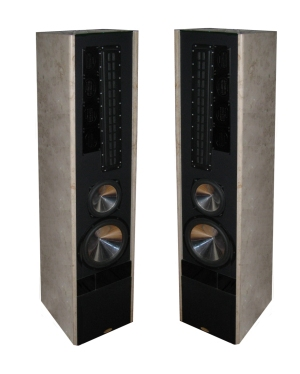 NEU: Lautsprecher EXPOLINEAR T-500 L Serie 3