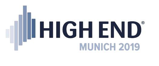 Die HIGH END® als globaler Marktschauplatz HIGH END 2019 in München