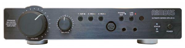 Violectric - Kopfhörerverstärker und mehr vom Bodensee