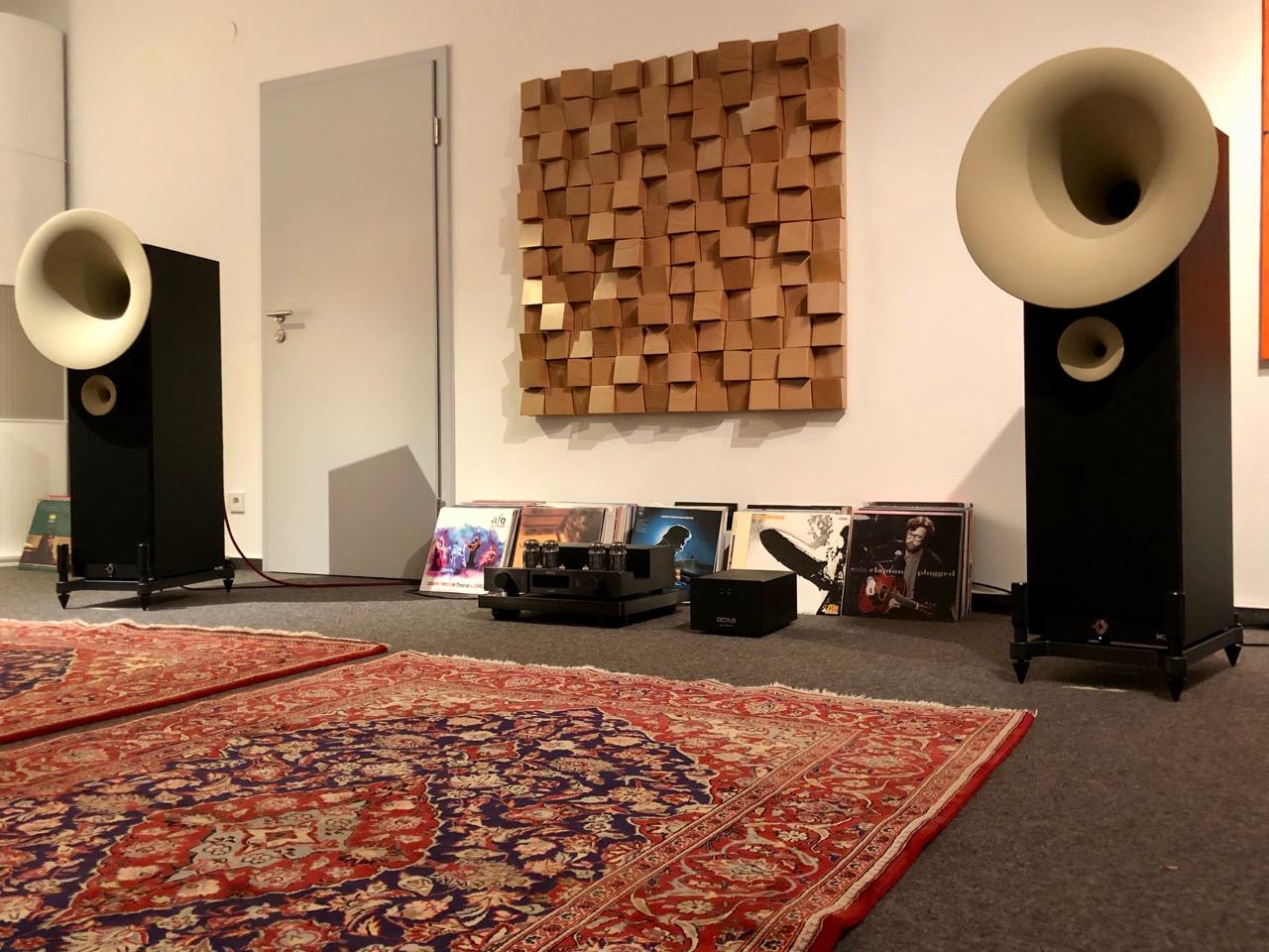 Avantgarde Acoustic UNO FINO EDITION