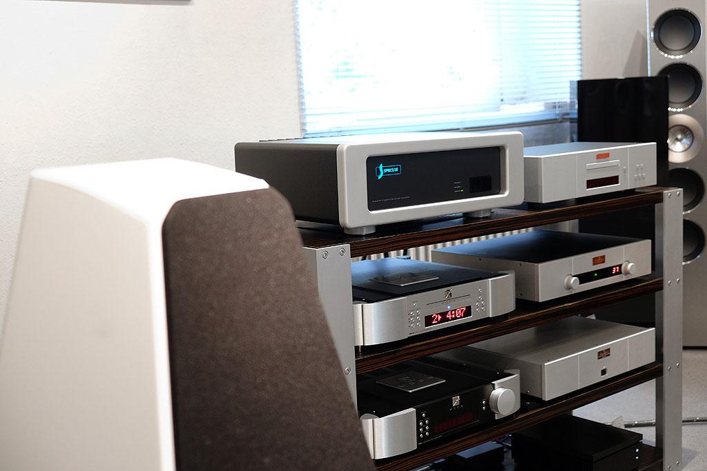 Spectral Audio