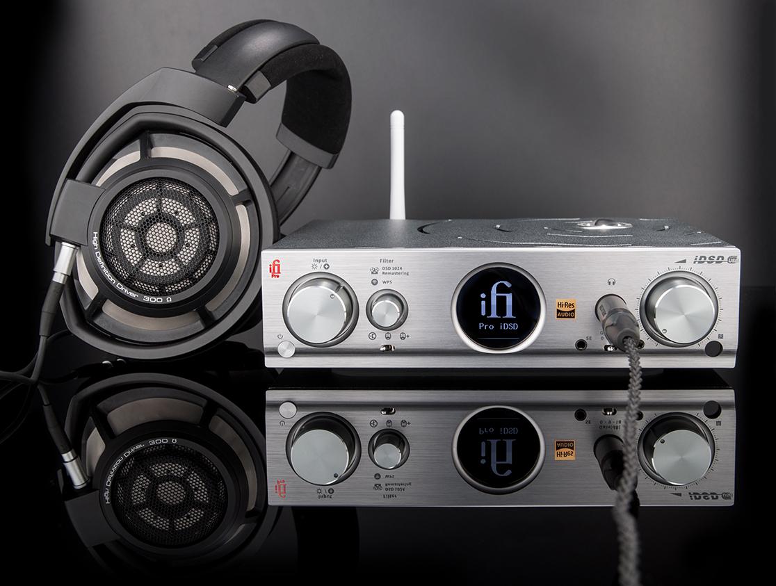 iFi Audio - Pro iDSD