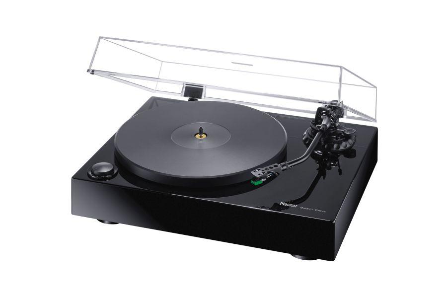 Audiophiler Direkt-Drive Plattenspieler