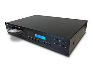 AMC XCDi  SE CD-Spieler