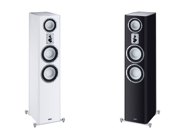 High-End Lautsprecher mit High-Res Audio-Zertifizierung Magnat Signature 1109