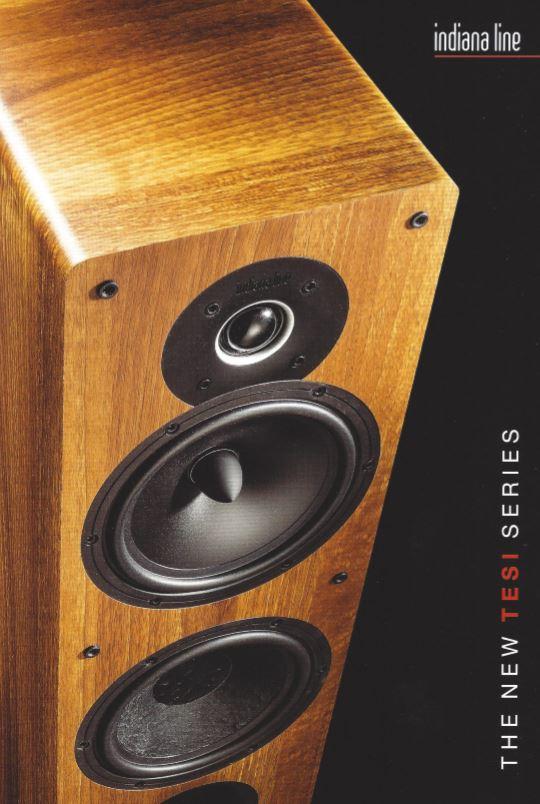 TESI 561 von INDIANA LINE - Eindeutiger Testsieger und Liebling der AUDIO