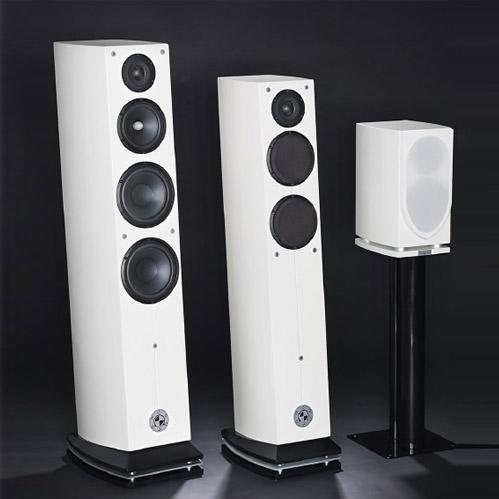 ATOHM GT-Lautsprecherserie - Das Angebot für Liebhaber und Kenner abseits vom Mainstream