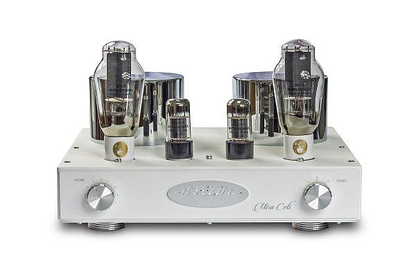 Fezz Audio 300B Vollverstärker