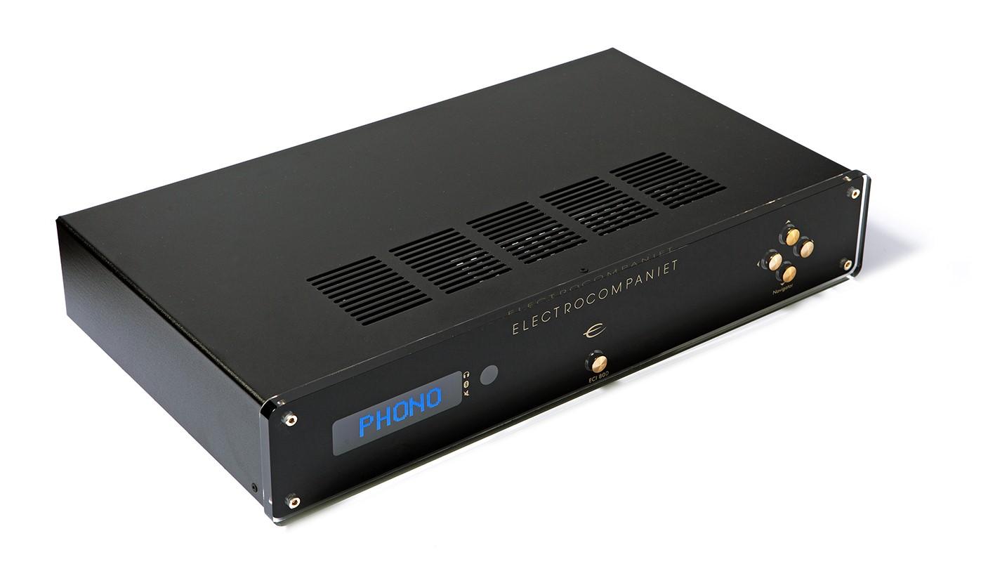 Electrocompaniet ECI-80D