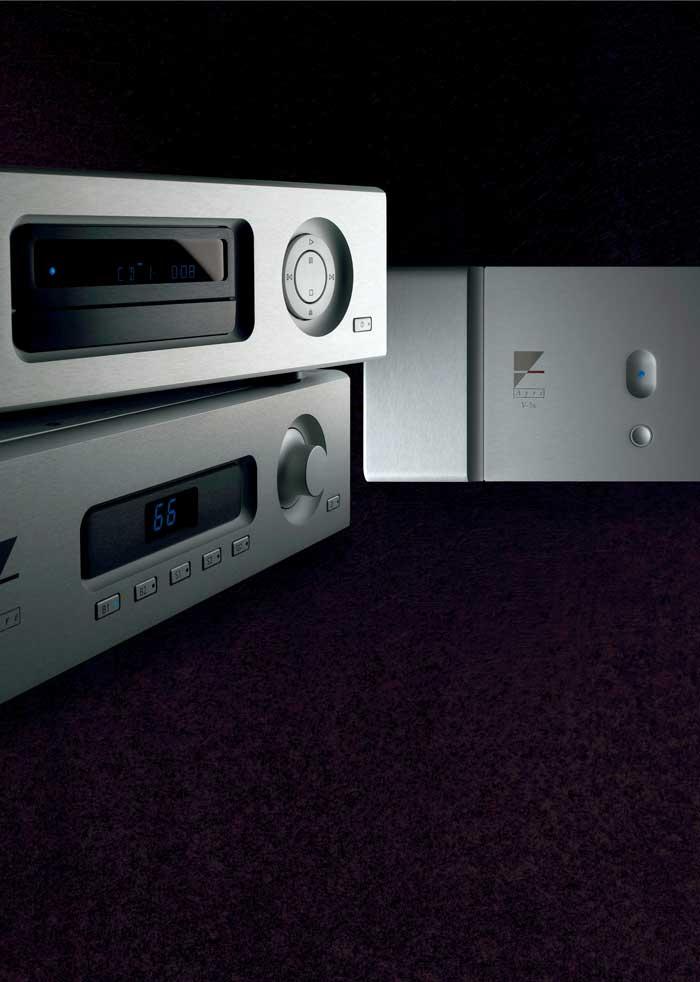 AYRE K-5x  vollsymmetrischer Vorverstärker für die anspruchsvollsten Schallwandler und OHREN !